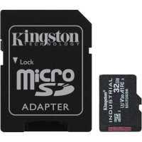 Карта памяти Kingston 32GB SDCIT2/32GB