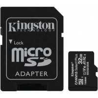 Карта памяти Kingston 32GB SDCS2-32GB