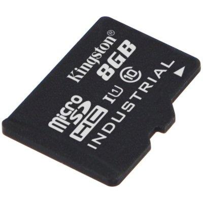 карта памяти Kingston 8GB SDCIT-8GBSP
