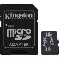 Карта памяти Kingston 8GB SDCIT2/8GB