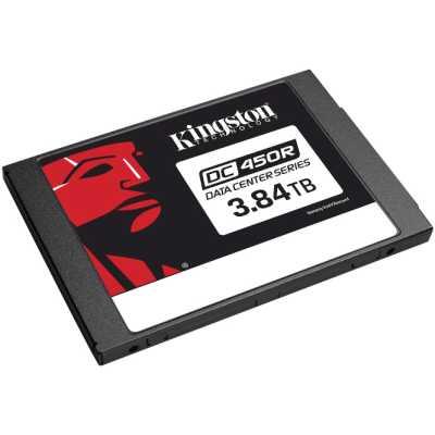 SSD диск Kingston DC450R 3.84Tb SEDC450R/3840G