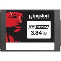 SSD диск Kingston DC500M 3.84Tb SEDC500M/3840G