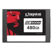 SSD диск Kingston DC500M 480Gb SEDC500M-480G