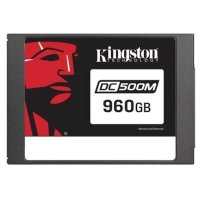 SSD диск Kingston DC500M 960Gb SEDC500M/960G