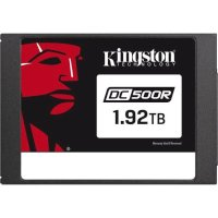 SSD диск Kingston DC500R 1.92Tb SEDC500R-1920G