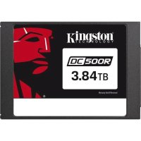 SSD диск Kingston DC500R 3.84Tb SEDC500R-3840G