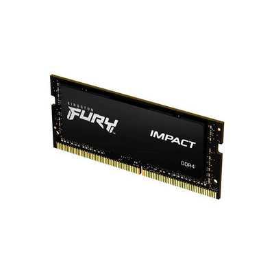 оперативная память Kingston Fury Impact KF432S20IB/8
