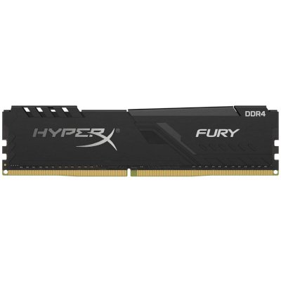 оперативная память Kingston HyperX Fury Black HX426C16FB3-8