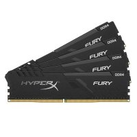 Оперативная память Kingston HyperX Fury Black HX426C16FB3K4-32