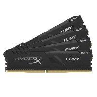 Kingston HyperX Fury Black HX426C16FB3K4/32