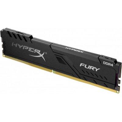 оперативная память Kingston HyperX Fury Black HX430C15FB3/16