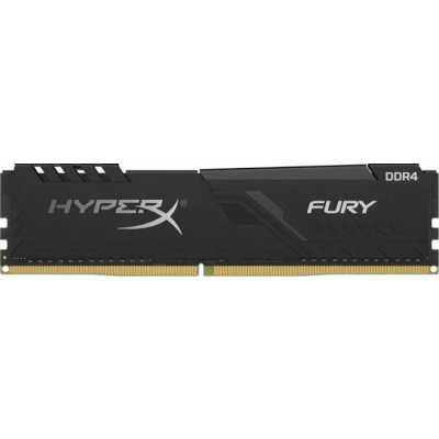 оперативная память Kingston HyperX Fury Black HX432C16FB3/32