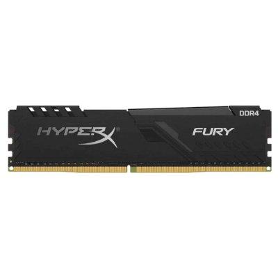 оперативная память Kingston HyperX Fury Black HX432C16FB3/8