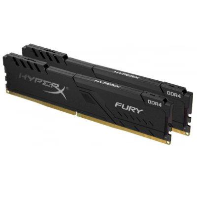 оперативная память Kingston HyperX Fury Black HX432C16FB3K2/32