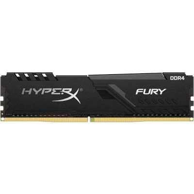 оперативная память Kingston HyperX Fury Black HX436C18FB4/16