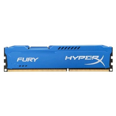 оперативная память Kingston HyperX Fury Blue HX316C10F/8