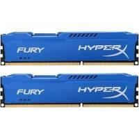 Оперативная память Kingston HyperX Fury Blue HX316C10FK2/8
