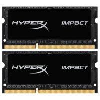 Kingston HyperX Impact HX318LS11IBK2/8