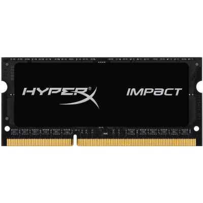 оперативная память Kingston HyperX Impact HX424S15IB2/16