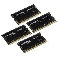 Оперативная память Kingston HyperX Impact HX424S15IB2K4/32