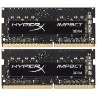 Оперативная память Kingston HyperX Impact HX426S15IB2K2-16