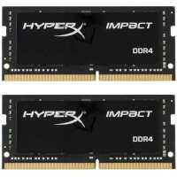 Оперативная память Kingston HyperX Impact HX426S16IBK2/64
