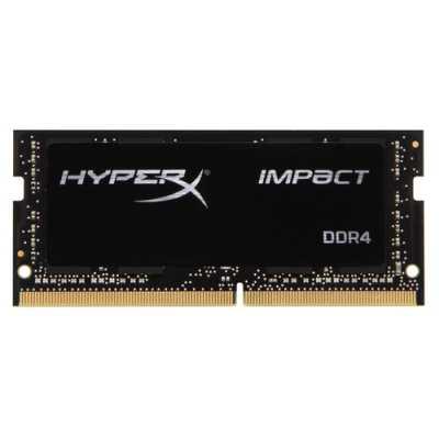 оперативная память Kingston HyperX Impact HX429S17IB/32