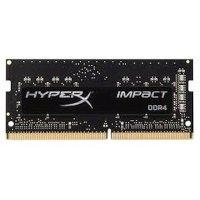 Оперативная память Kingston HyperX Impact HX429S17IB2-8
