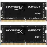 Kingston HyperX Impact HX429S17IBK2/64