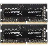 Оперативная память Kingston HyperX Impact HX432S20IB2K2/16