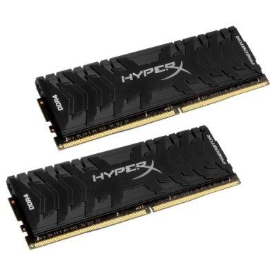 оперативная память Kingston HyperX Predator HX430C15PB3K2/16