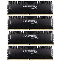 Kingston HyperX Predator HX432C16PB3K4/64