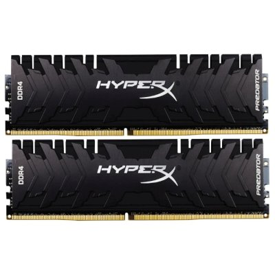оперативная память Kingston HyperX Predator HX433C16PB3K2/32