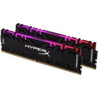 Оперативная память Kingston HyperX Predator RGB HX429C15PB3AK2-16