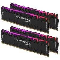 Оперативная память Kingston HyperX Predator RGB HX432C16PB3AK4/32