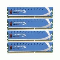 Оперативная память Kingston KHX1866C9D3K4-16GX