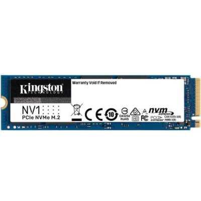 SSD диск Kingston NV1 1Tb SNVS/1000G