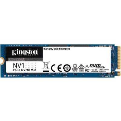 SSD диск Kingston NV1 2Tb SNVS/2000G