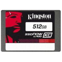 SSD диск Kingston SKC400S37-512G