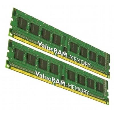 оперативная память Kingston ValueRAM KVR13N9K2/16