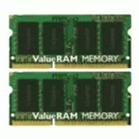Оперативная память Kingston ValueRAM KVR13S9S8K2/8