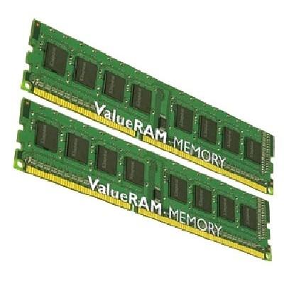 оперативная память Kingston ValueRAM KVR16N11K2/16