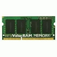 Оперативная память Kingston ValueRAM KVR16S11S8/4WP