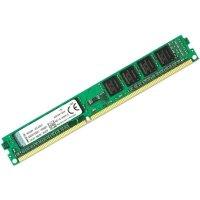 Оперативная память Kingston ValueRAM KVR24N17S8L/8