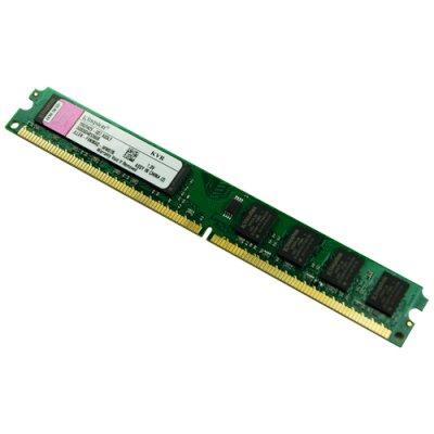 оперативная память Kingston ValueRAM KVR800D2N6/2G-SP