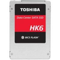SSD диск Kioxia HK6-R 960Gb KHK61RSE960G