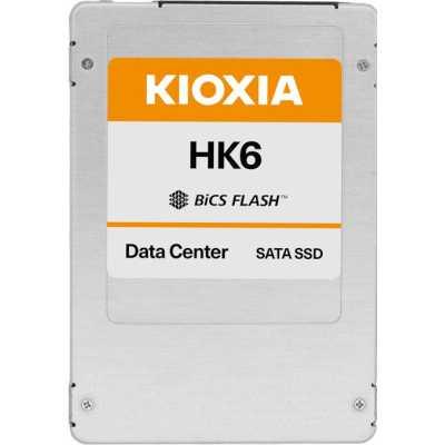 SSD диск Kioxia HK6-V 480Gb KHK61VSE480G