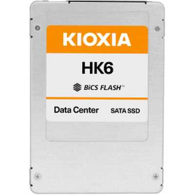 SSD диск Kioxia HK6-V 960Gb KHK61VSE960G2P0DET