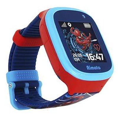 умные часы Knopka Aimoto Spider Man 9301101