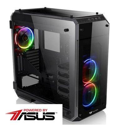 корпус Fractal Design Define R6 USB-C White FD-CA-DEF-R6C-WT-TGC